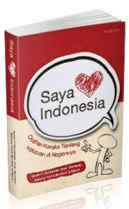 Saya Cinta Indonesia