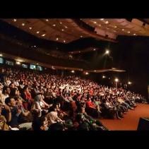 #TanpabatasVol2 Crowd